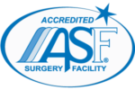 ASF - Accredited Surgery Facility