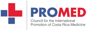 PROMED - Council for the international Promotion of Costa Rica Medicine